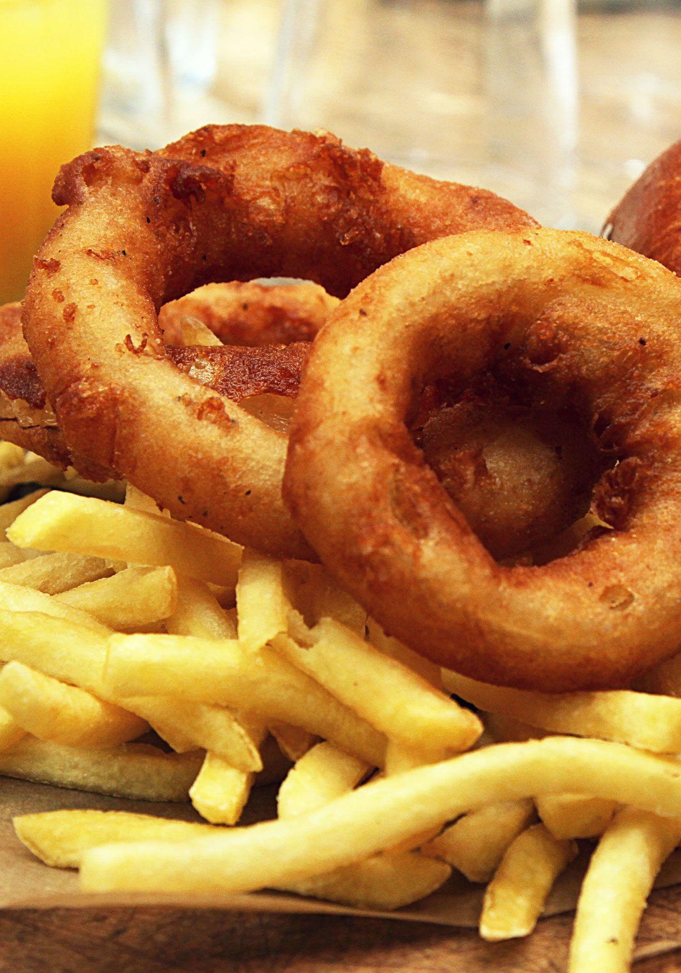 onion-rings