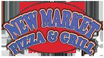 New Market Pizza | Restaurant Logo